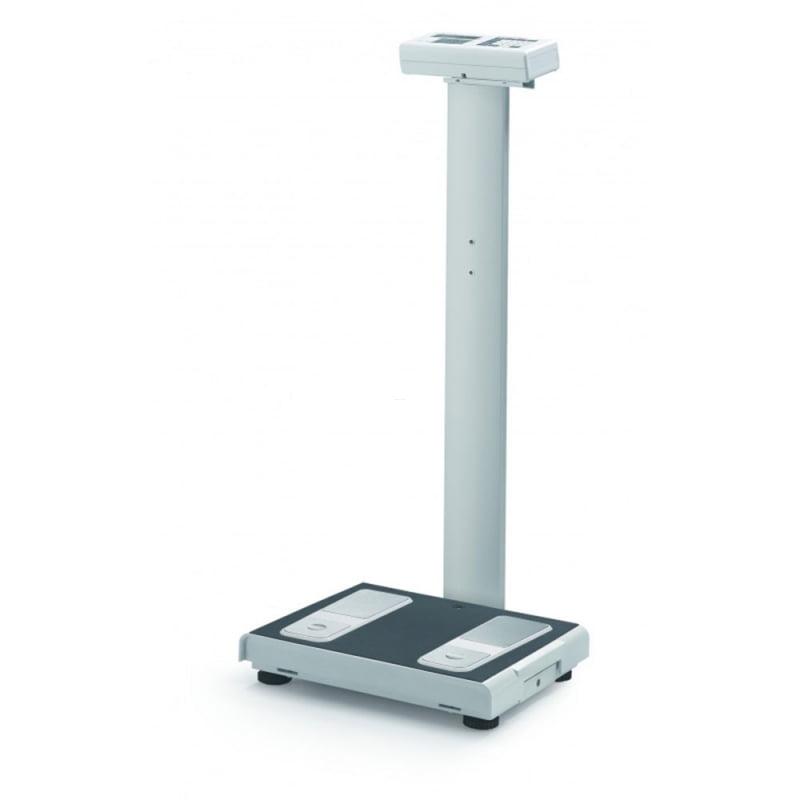 WAGA medyczna Charder z pomiarem wody, tłuszczu, BMI MBF 6010