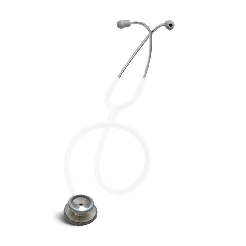 Stetoskop internistyczny Spirit CK S601PF Majestic series adult dual head Biały