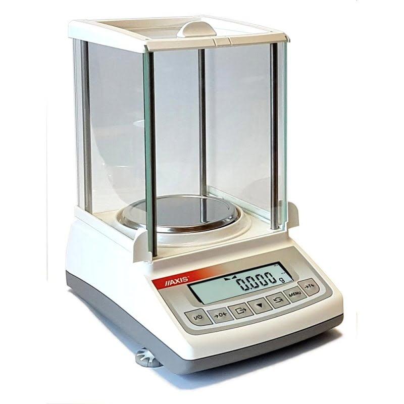 Waga apteczna AXIS ATA220 z zabudową szklaną