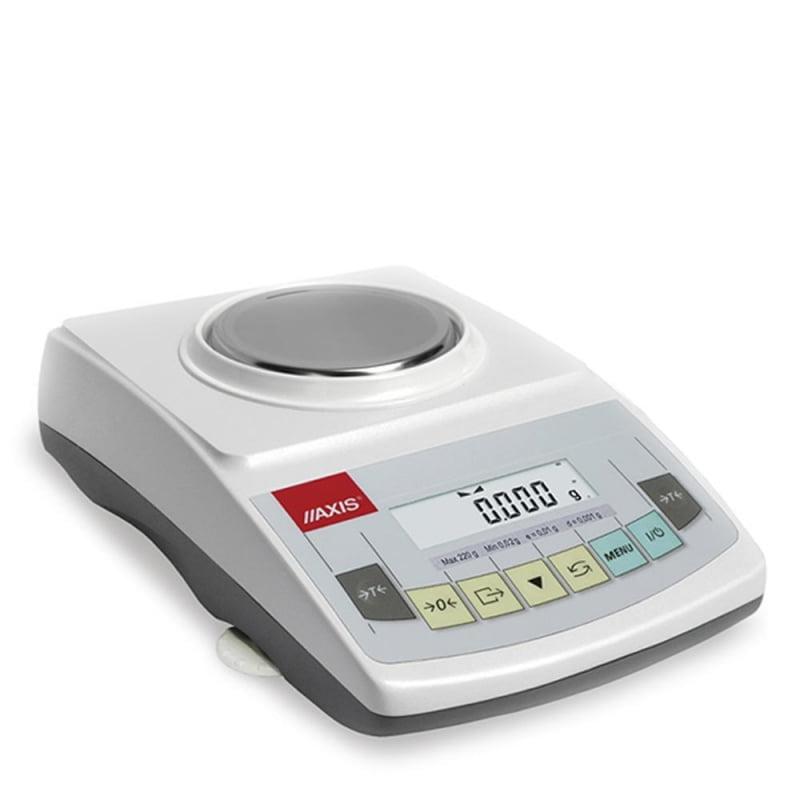 Waga laboratoryjna AXIS AKZ220 technologiczna