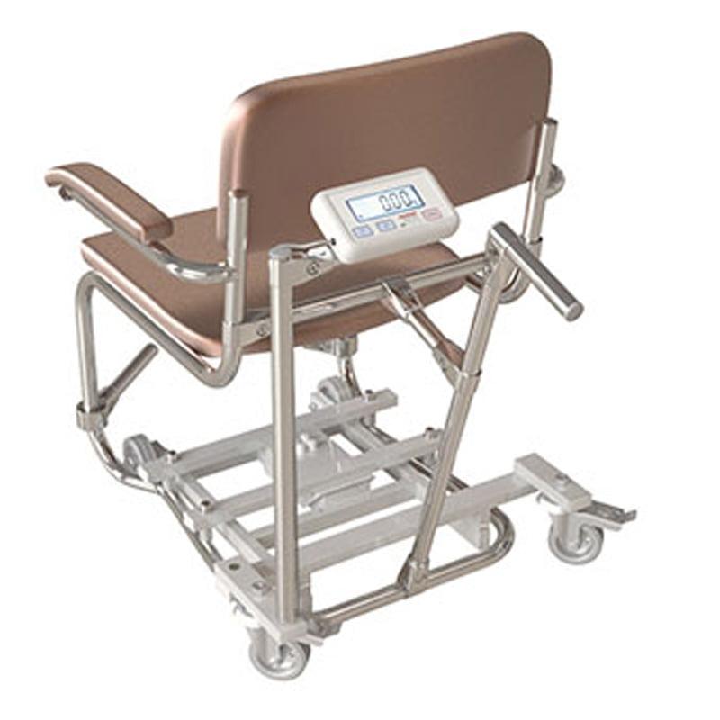 Waga krzesełkowa WE200P3-K 4 kółka