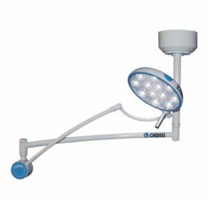 Lampa bezcieniowa LED IGlux zabiegowo-operacyjna sufitowa IG-65C