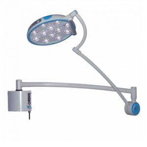 Lampa bezcieniowa LED IGlux zabiegowo-operacyjna ścienna IG-65W