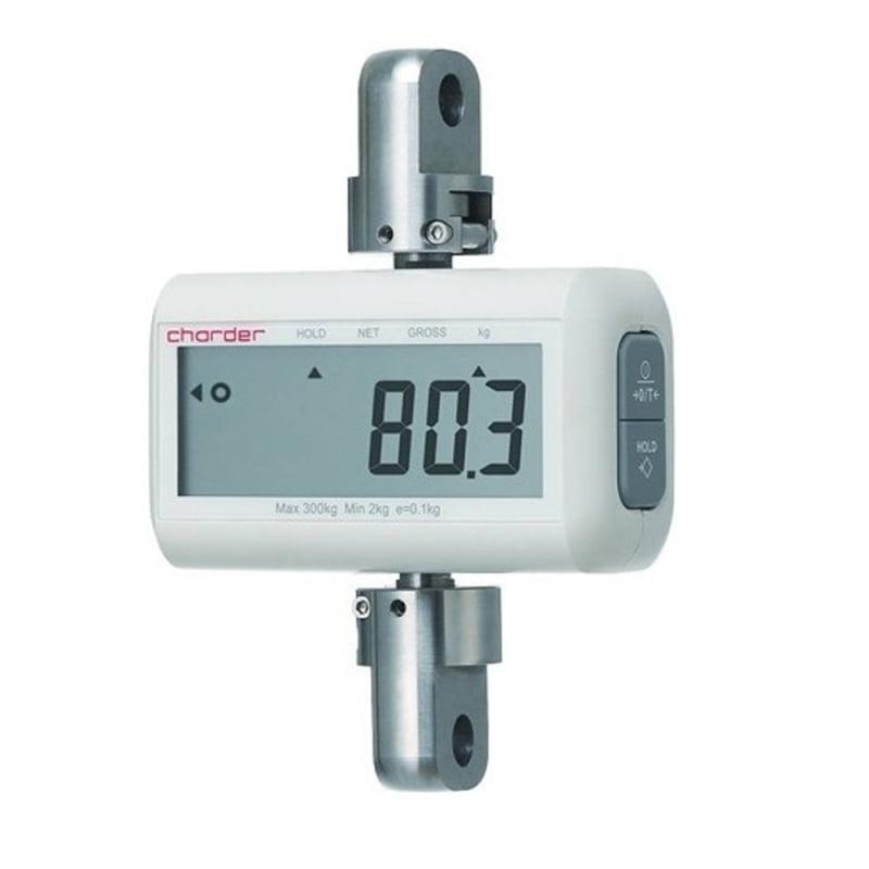 Elektroniczna waga podnośnikowa CHARDER MHS2510