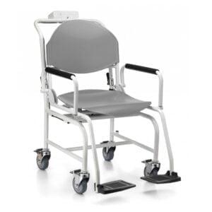 Waga krzesełkowa CHARDER MS5461 składna