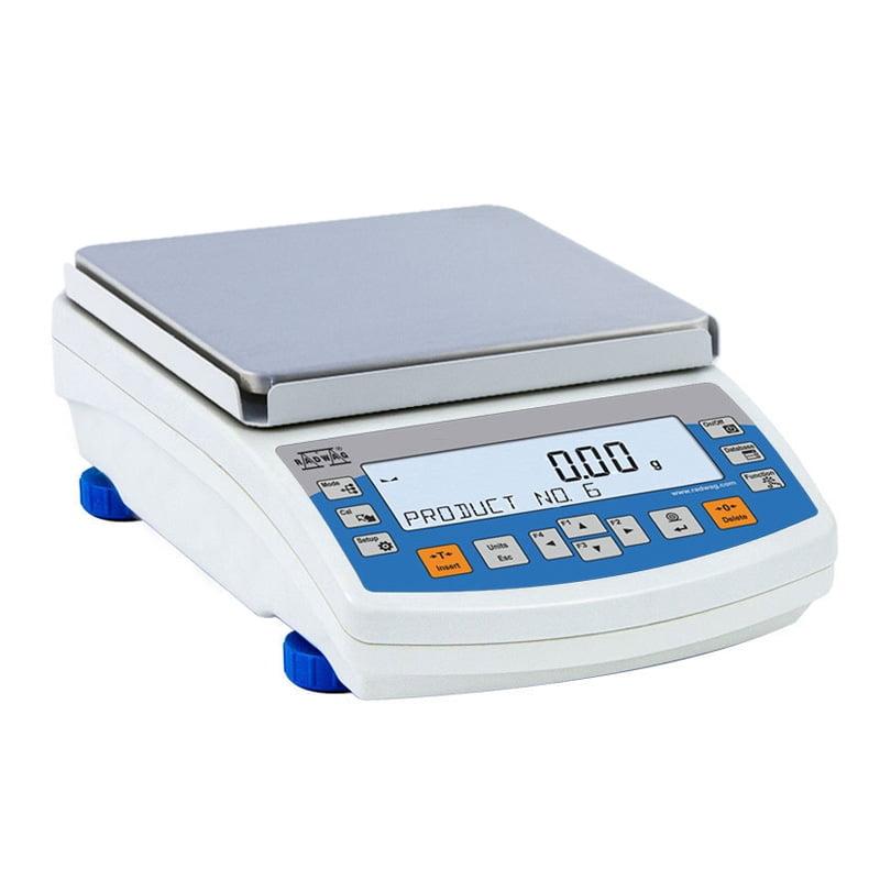 Waga precyzyjna RADWAG PS 6100.R1.M