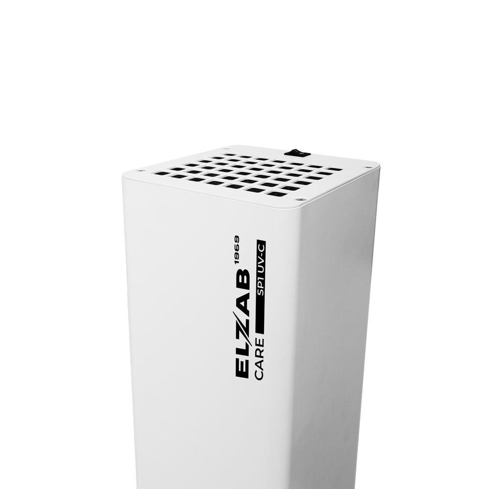 Sterylizator powietrza ELZAB Care SP1 UV-C-BIAŁY-1