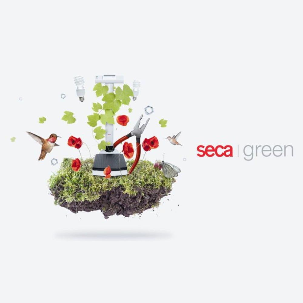 Ekologiczne podejscie do produkcji Seca