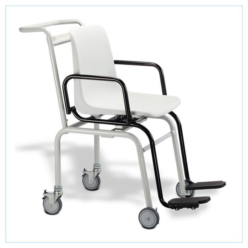 Wagi krzesełkowe