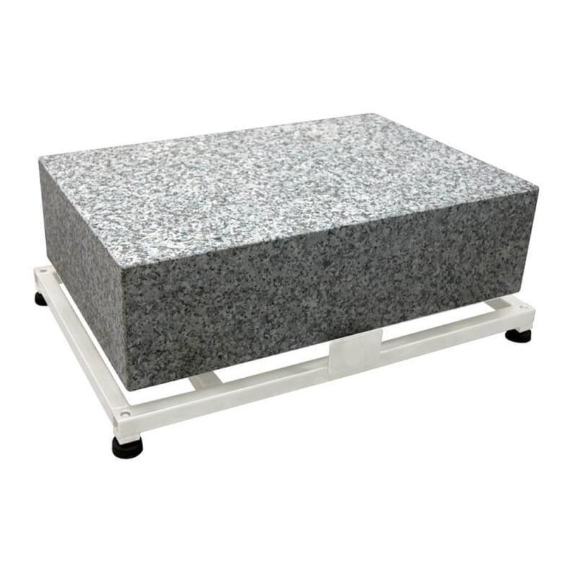 Stół antywibracyjny dla wag i komparatorów serii SA/APP/C RADWAG