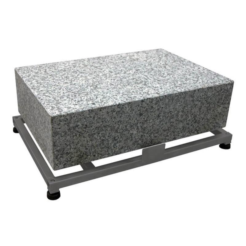 Stół antywibracyjny dla wag i komparatorów serii SA/APP/H RADWAG