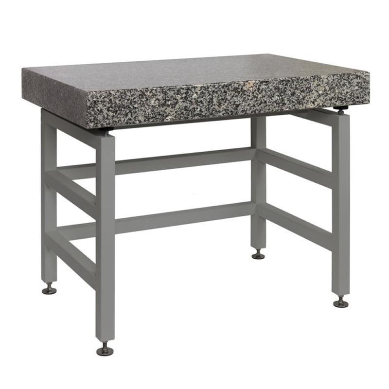 Stół antywibracyjny granitowy SAL/STONE/H RADWAG