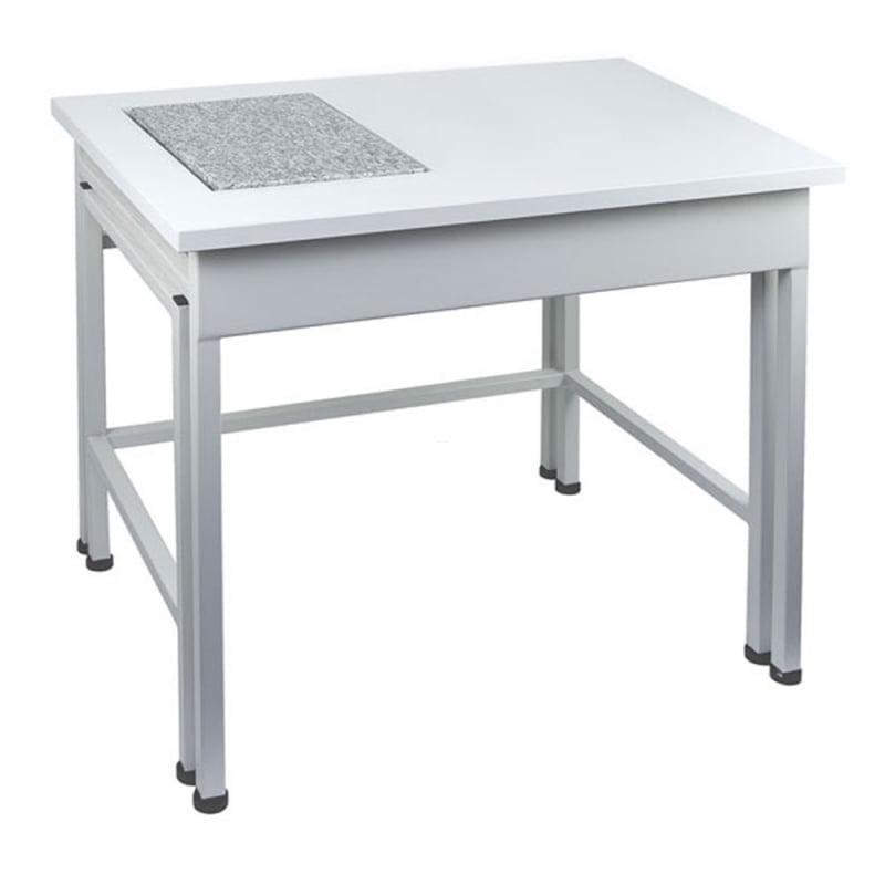 Stół antywibracyjny malowany SAL/T RADWAG