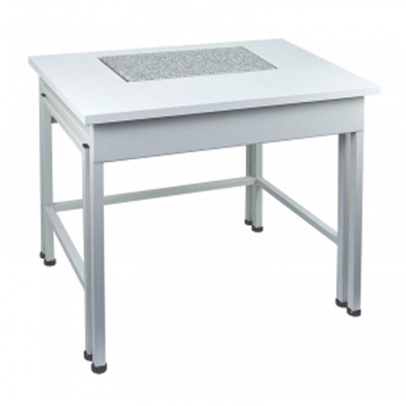 Stół antywibracyjny malowany SAP/C RADWAG