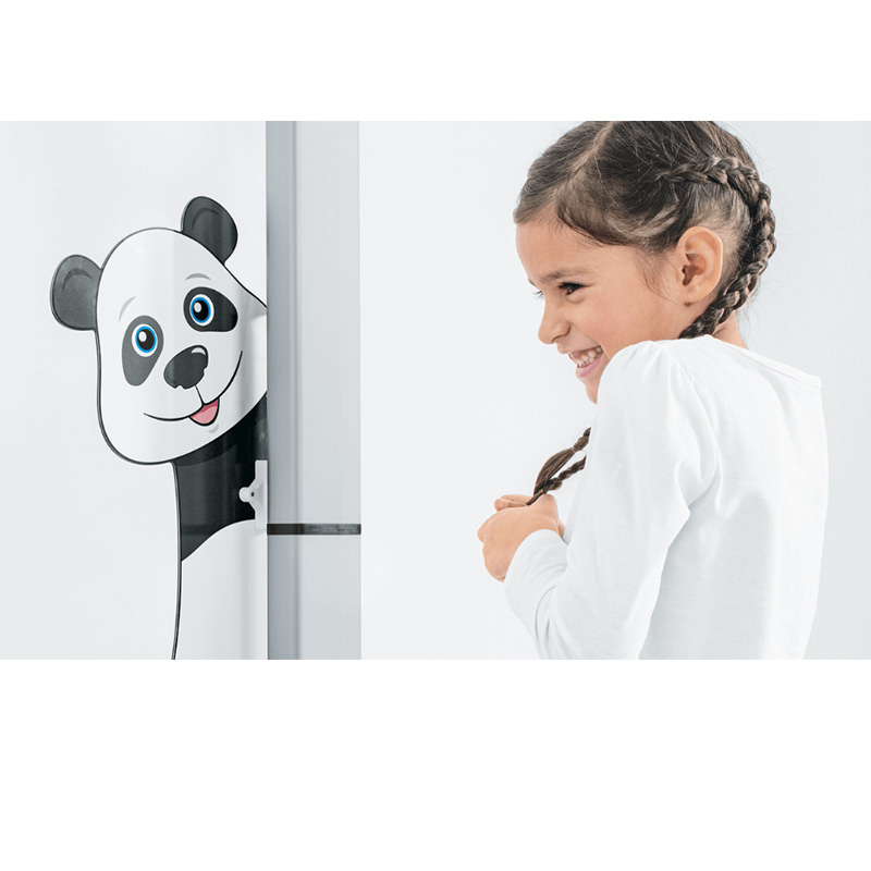 "Miś Panda ""Bao Bao"" SECA 459"